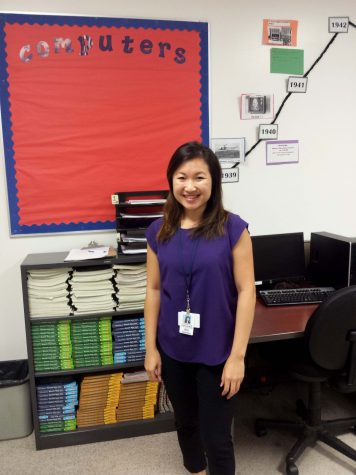 First Impressions: Getting to Know Ms. Pham