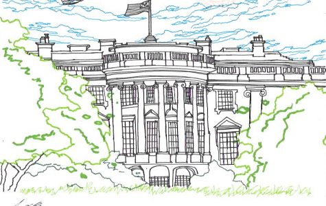 Adrian's Mind-Bending Quiz! (The White House)