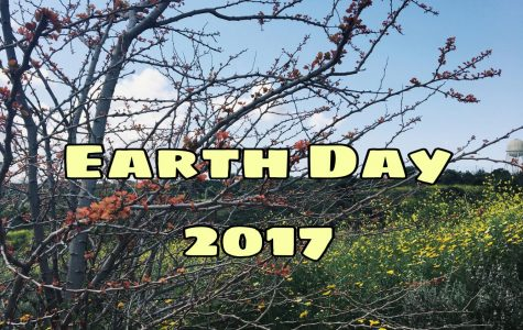 Time to Learn About Earth Day!