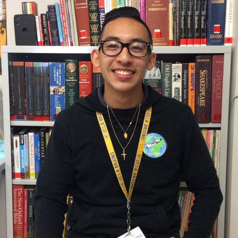 Photo of Dion Bui