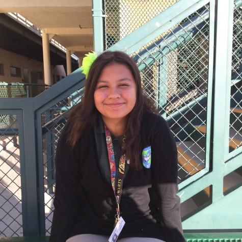 Humans of HMSA: Marian T.