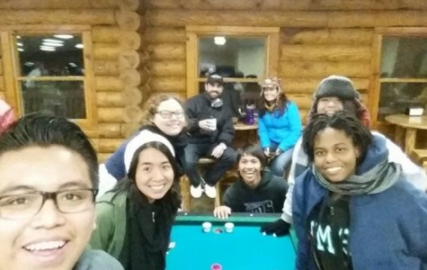 APES Students Take Early Thanksgiving Breaks