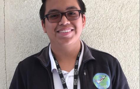 Humans of HMSA: Erick P.