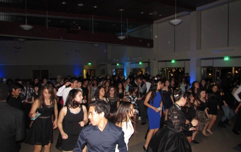 ASB Did It Again: Winter Formal Was a Success
