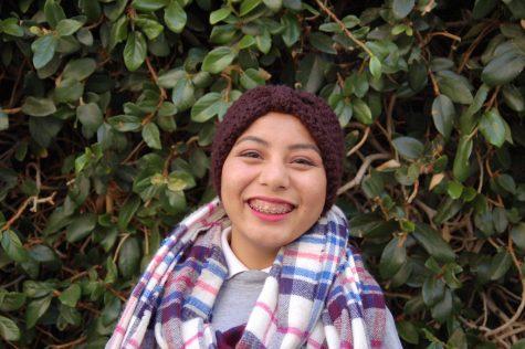 Ayene Mitzi Cruz