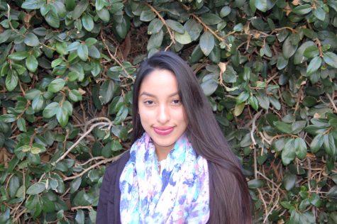 Photo of Priscilla Araujo