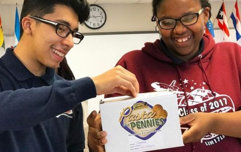 Pennies for Patients Comes to HMSA