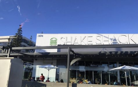 Shake Shack In the South Bay