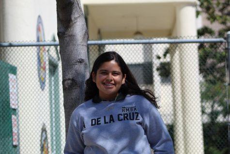 Photo of Alyssa De La Cruz