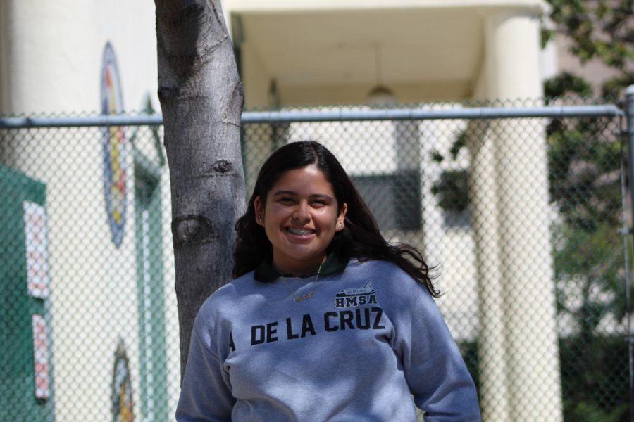 Alyssa De La Cruz
