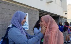 World Hijab Day is a Success at HMSA!