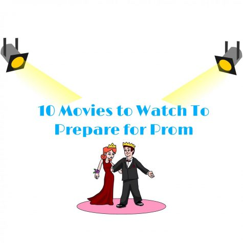 10 Movies to Watch in Preparation for Prom