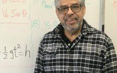 An Inspirational Teacher: Mr. Mercado