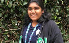 Interview With Rhea Jadhav