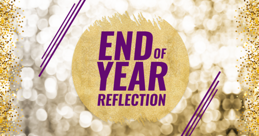 End of the School Year Reflection